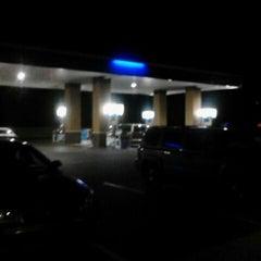 Photo taken at Chevron by Joe S. on 6/9/2012