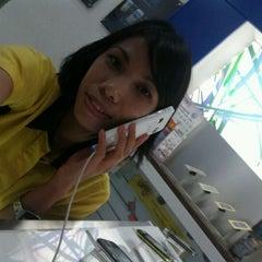 Photo taken at Bekasi Square Lower Ground by Raden W. on 5/25/2012