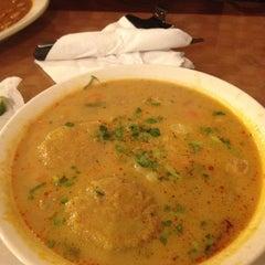 Photo taken at Lucho Barrios Restaurant by Amar I. on 3/25/2012