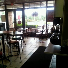 Photo taken at Quiznos by Luis G. on 6/20/2012