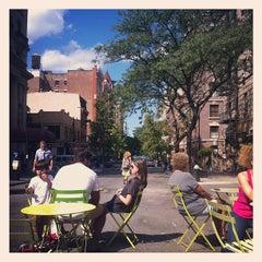 Photo taken at Montague Street Bagels by Steve K. on 9/9/2012