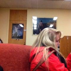 Photo taken at Mudbox by Matthew R. on 2/9/2012