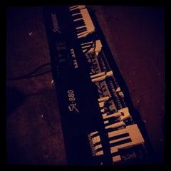 Photo taken at Fern Alley by Paul B. on 3/8/2012