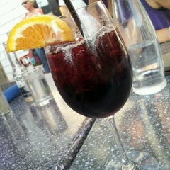 Photo taken at Sweetwater Grill by Emily H. on 7/4/2012