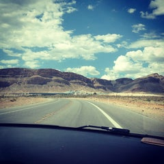 Photo taken at Hwy 160 Entering The Mountains by Ferny D. on 8/30/2012