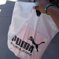 Photo taken at The PUMA Outlet Albertville Premium Outlets, Albertville by Joel P. on 5/16/2012