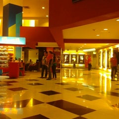 Photo taken at Cinemex by cheliz J. on 8/8/2012