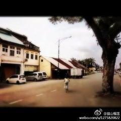 Photo taken at Sin Yin Hin by Liew TC on 5/11/2012