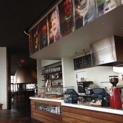 Photo taken at Lamill Coffee Boutique by Maria F. on 8/12/2012