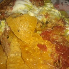 Photo taken at Killer Tacos by Robert F. on 6/5/2012