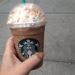 Photo taken at Starbucks by Aubrey S. on 5/24/2012