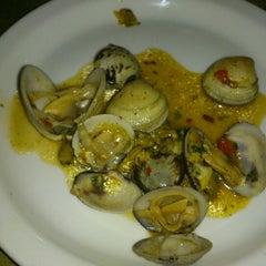 Photo taken at Alberto's Café by Ray L. on 8/19/2012