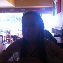 Photo taken at Dos Amigos Cantina by Megan W. on 3/13/2012