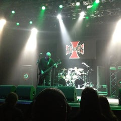 Photo taken at Jupiler zaal by Wouter M. on 3/3/2012