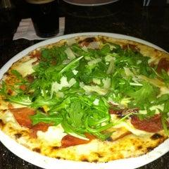 Photo taken at Mr B's Bar & Grill by Matt F. on 2/25/2012