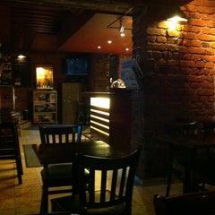 Photo taken at Olutravintola Konttori by Kari N. on 7/23/2012