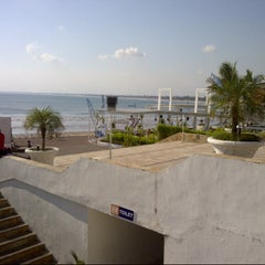 Photo taken at Discovery Shopping Mall by Oka Jaya on 8/12/2012