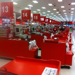 Photo taken at Super Target by Stephen M. on 7/15/2012