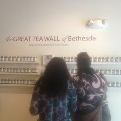 Photo taken at Zen Tara Tea by Jennifer R. on 6/21/2012