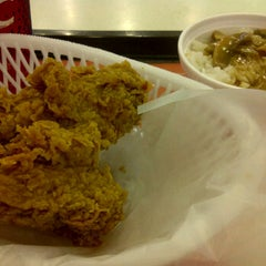 Photo taken at KFC 肯德基 by Adam H. on 2/9/2012