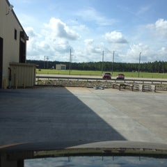 Photo taken at Georgia-pacific Wood Products LLC by James H. on 7/7/2012