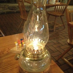 Photo taken at Cracker Barrel Old Country Store by Bill C. on 9/6/2012