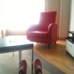 Foto tomada en Hotel Miracielos por Jasiek R. el 7/12/2012