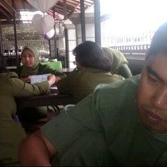 Photo taken at Zuppa Zuppa Cafe by Bima E. on 7/9/2012