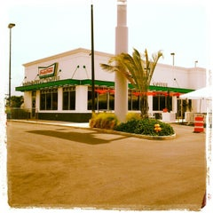 Photo taken at Krispy Kreme by Wally S. on 6/16/2012