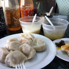 Photo taken at Kai Feng Fu Dumpling House by samantha s. on 9/13/2012