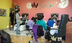 Hv Hair & Nails Salon