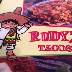Rudy's Tacos corkage fee