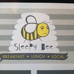 Sleepy Bee Cafe corkage fee