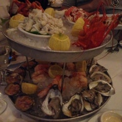 Atlantic Fish Company corkage fee