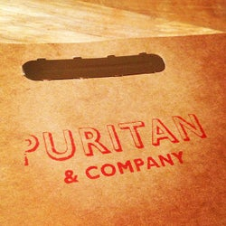 Puritan & Co. corkage fee