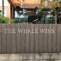 The Whale Wins corkage fee