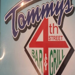 Tommy's 4th Street Bar & Grill corkage fee