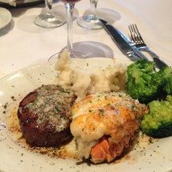 Ruth's Chris Steak House corkage fee