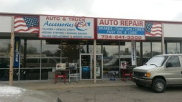 Auto And Trucks Accessories
