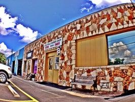 Jollyville Barber Shop