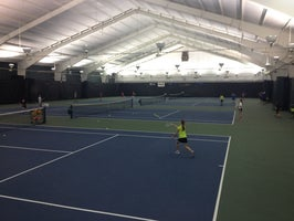 Oak Brook Racquet & Fitness Club
