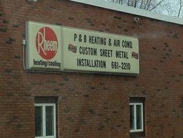 P&B Heating& A/C