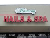 Harmony Nails & Spa