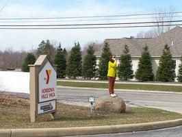 Akron Area YMCA - Nordonia Hills Branch