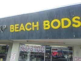 Beach Bods Fitness Center