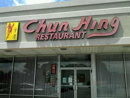 Chun Hing Szechuan Restaurant