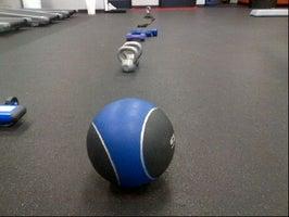 Ego Fitness Studios