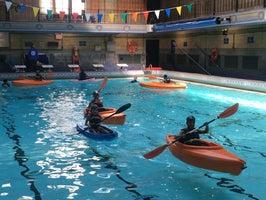 Hansborough Recreation Center