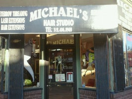 Michael's Hair Studio