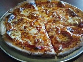 LA Gourmet Pizza